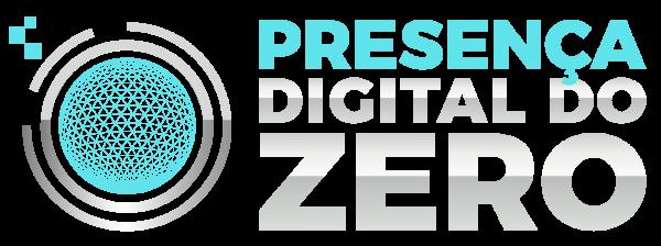 Presença Digital do Zero